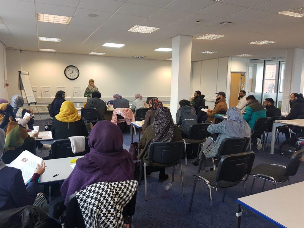 integrative workshops